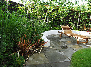 Garden Designer U0026 Landscape Designers London | Contemporary Garden Designer  | Josh Ward Garden Design | London, UK