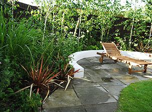 Garden design north london uk for Garden design north london